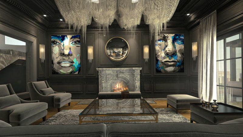 Studio Five Revolutionizing Interior Design
