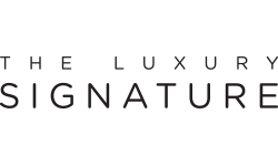 The Luxury Signature