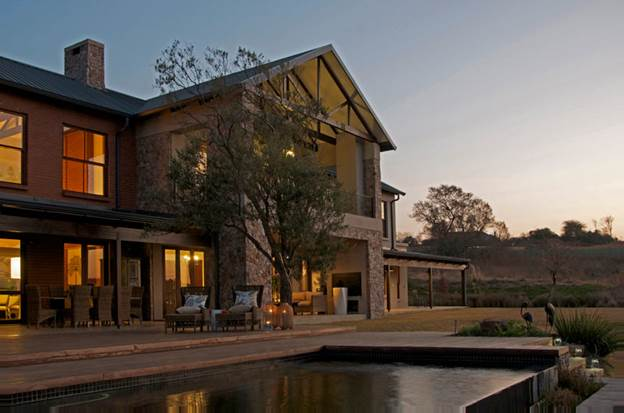 Darley Interior becomes the best Luxury Interior Design & Architecture Company in South Africa
