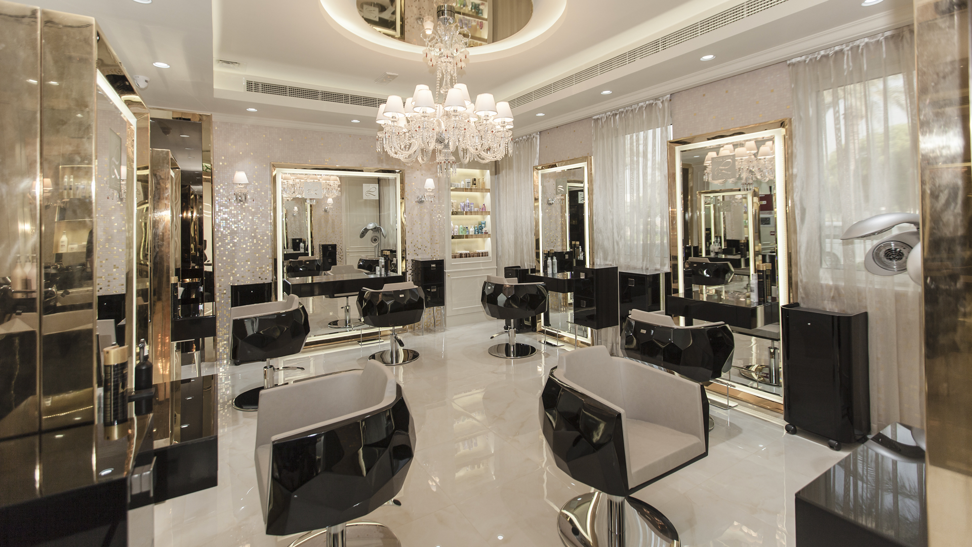 Beauty Salon Archives - Luxury Lifestyle Awards
