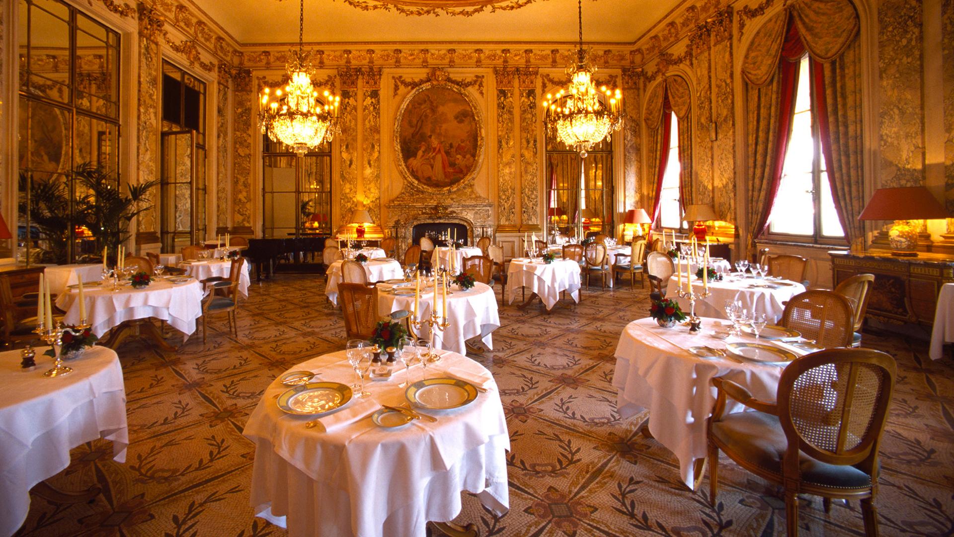 Deco De Table Bretonne restaurant archives - luxury lifestyle awards