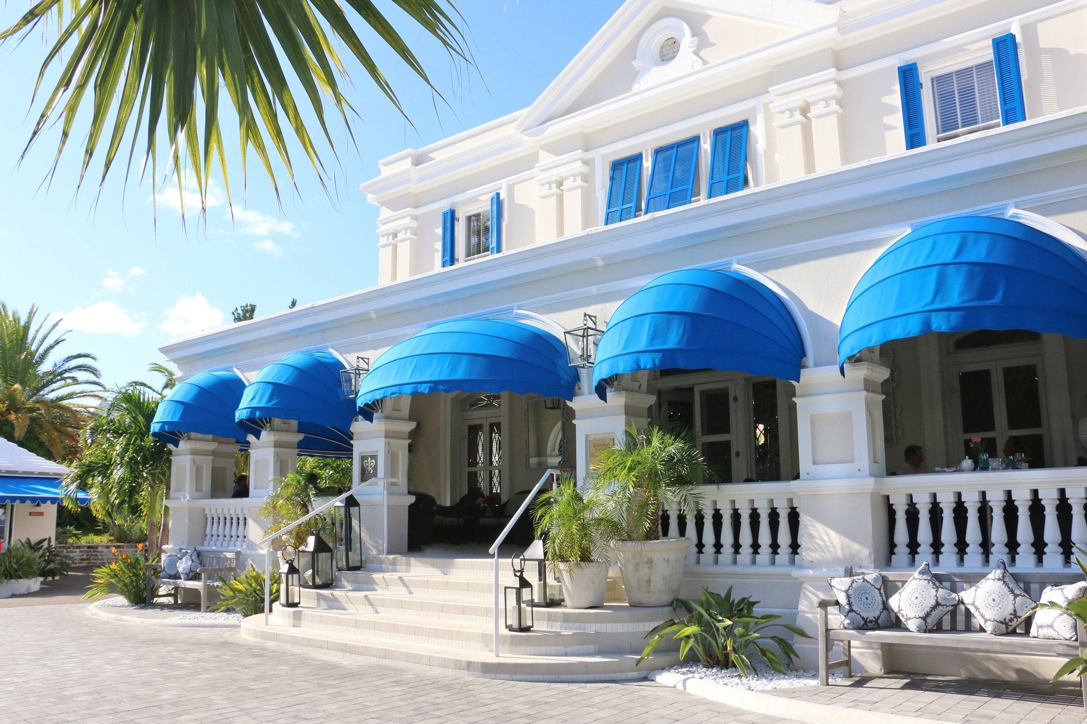 Rosedon Hotel – the Best Place to Enjoy Home-Like Comfort in Bermuda - Luxury  Lifestyle Awards