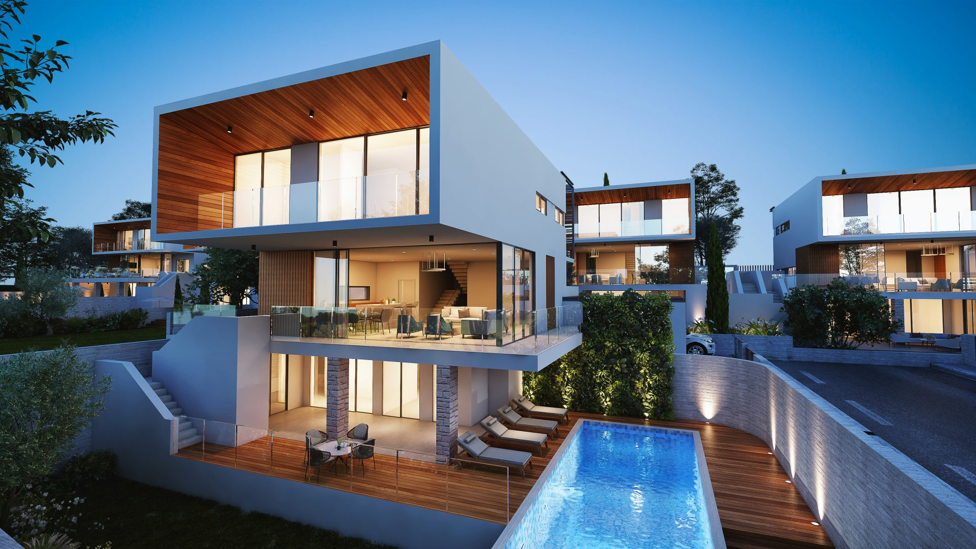 The Gallery Becomes the Luxury Lifestyle Awards Winning Real Estate in  Cyprus - Luxury Lifestyle Awards